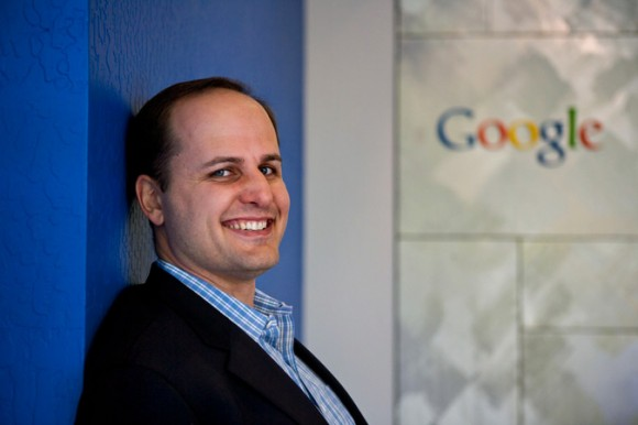 Laszlo Bock, a Google HR-vezetője