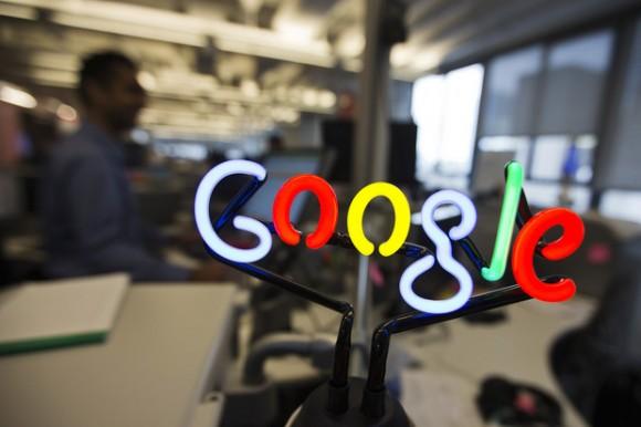 Felvennének a Google-höz?