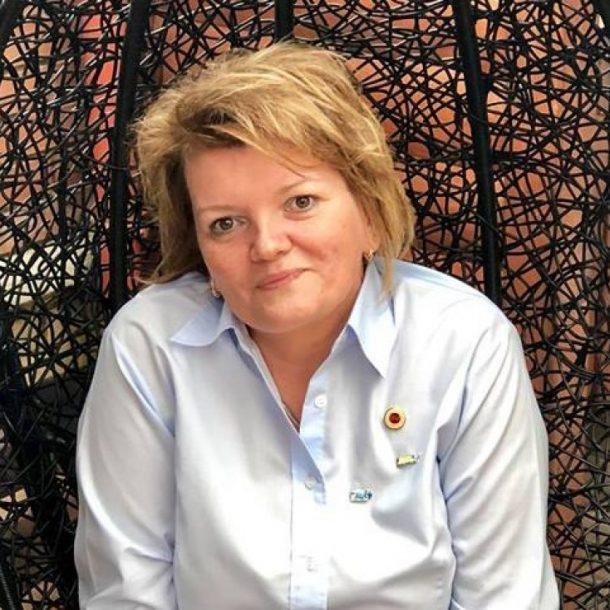Kollégáinkat bemutató sorozatunk 21. részében a HSA nyíregyházi toborzási koordinátorát, Tóth Editet mutatjuk be.