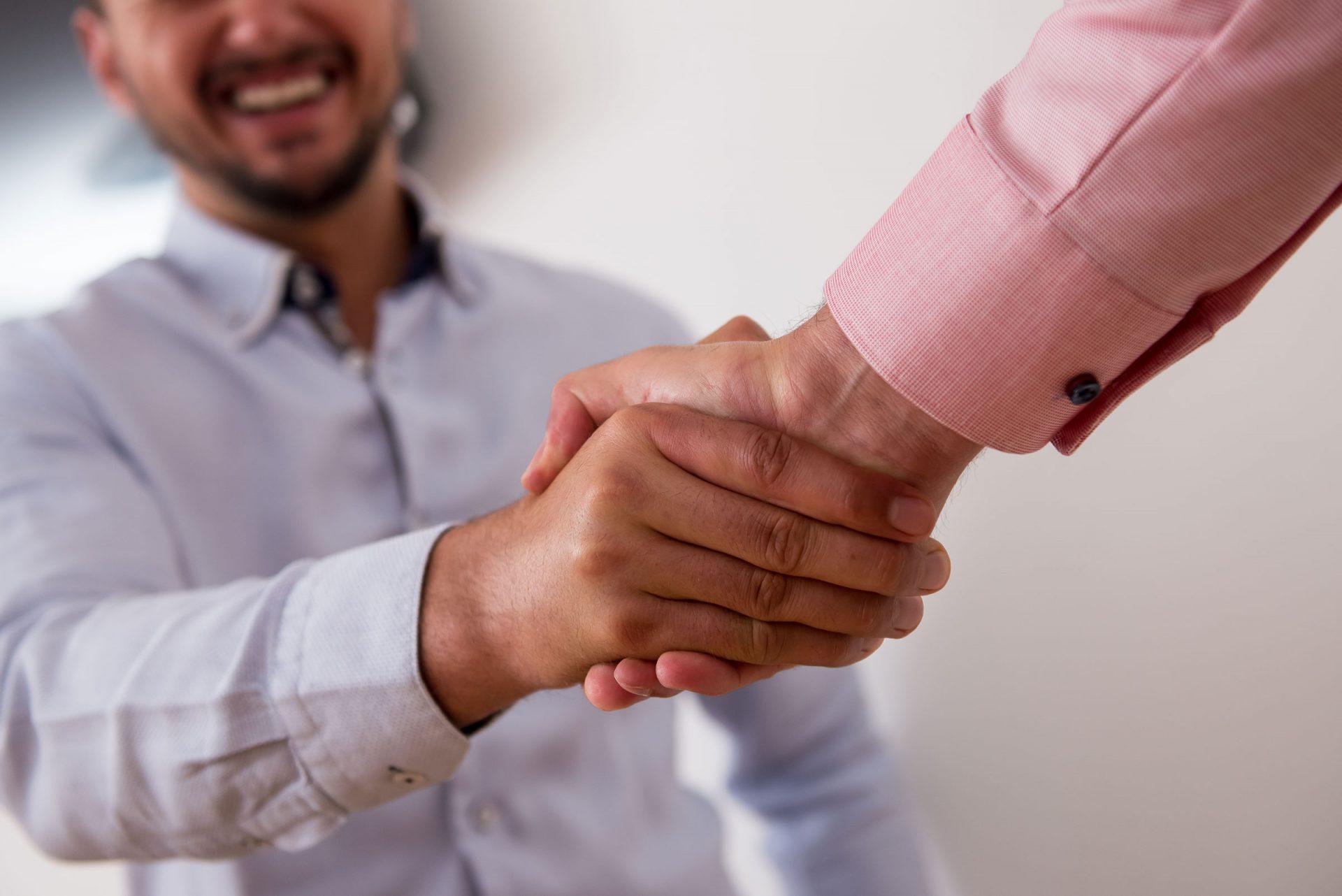 HSA | hsa handshake